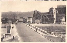 Huy Le Pont Baudouin - Huy
