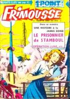 Frimousse N°196 - Petit Format