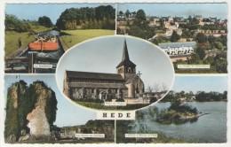 35 - Hede        Multivues - France