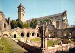 Orval Cloître Du Monastère - Florenville