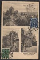 S265.-.GERMANY REICH  - CARD.-. ELBERFELD 9-2-23 - Briefe U. Dokumente