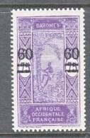 French Dahomey  87    * - Dahomey (1899-1944)