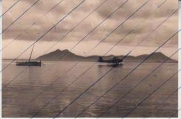 Foto photo FlugzeugHeinkel He59 AS/88 Legion Condor im 10/1938 Cap de Alcudia Menorca avion aeroplane aircraft