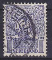 NEDERLAND - Michel - 1923 - Nr 112 - Gest/Obl/Us - Gebruikt