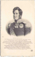 Louis-Philippe - Historia