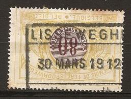 FED-3122    LISSEWEGHE    //    +       +          ,ocb TR  39