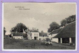 Belgique - WATERLOO -- Ferme De Hougoumont - Waterloo