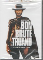 LE BON LA BRUTE ET LE TRUAND - DVD - Sergio LEONE - Clint EASTWOOD - Lee VAN CLEEF - Eli WALLACH - Western / Cowboy
