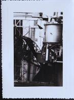 CHARLEVILLE FONDERIE NOUVELLE            AVEC PERSONNAGES                               PHOTO PETIT FORMA / - Non Classés