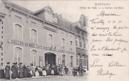 Scherpenheuvel - Montaigu - Hotel De Valk - Unclassified
