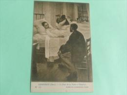 GEOFFROY - Le Jour De La Visite à L'Hopital - Salute