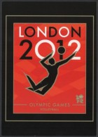 UNITED KINGDOM 2012 - OLYMPIC GAMES LONDON 2012 - VOLLEYBALL - Volleyball