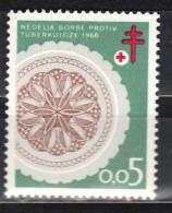Yugoslavia,TBC 1966.,MNH - Unused Stamps
