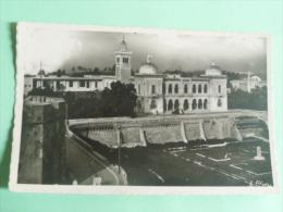 TUNIS - Collège SADIKI - Tunesien