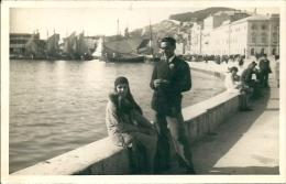 Photographs (Places) - Croatia (Hrvatska) Split 1929-11-04 - Orte