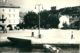 Photographs (Places) - Croatia (Hrvatska) Senj - Lieux