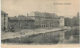 Pont à Mousson L'école Supérieure - Pont A Mousson