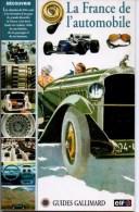 La France De L'Automobile Pages 32 Auto - Livres, BD, Revues