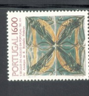 1644 Azulejos Kacheln Postfrisch MNH ** - 1910-... República
