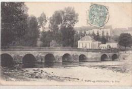Dep 89 - Pacy Sur Armaçon  - Le Pont  : Achat Immédiat - Autres Communes
