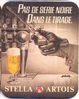 #D89-271 Viltje Stella - Portavasos