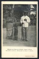 *Congo Français. Missions Des Péres Du St.-Espirit...* Cliché R.P. Patron. Nueva. - Brazzaville