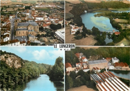 CPSM LE LONGERON - France