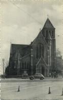 Evere : Eglise St. Joseph  (  VW KEVER ) - Evere