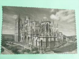 LEON - Catedral - León