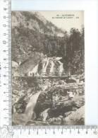CAUTERETS: La Cascade De Lutour - Cauterets