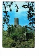 07 - Thueyts - Chateau De Chapdenac - - Sonstige Gemeinden