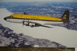 AIR NORTH   DC 4   C FGNI - 1946-....: Moderne