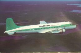 BUFFALO    DC 4   C FIQM - 1946-....: Moderne