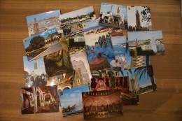 Lot-TC-04 : Toutcompris Maroc  26  Cartes Modernes - 5 - 99 Cartes