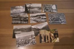 Lot-TC-06 : Toutcompris Suisse 10 Cartes Modernes - Cartoline