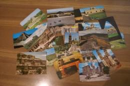 Lot-TC-07 : Toutcompris 21 Cartes Modernes MEXIQUE - Cartes Postales