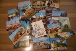 Lot-TC-09 : Toutcompris 35 Cartes Modernes  PORTUGAL - Cartes Postales