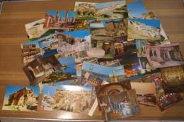 Lot-TC-11 : Toutcompris  49  Cartes Modernes TURQUIE - Postcards