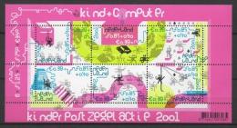 Nederland (2001) Yv. Bf. 72 - 1980-... (Beatrix)