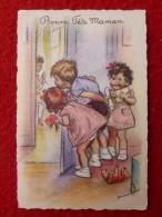 BOURET BONNE FETE MAMAN Cadeaux - Bouret, Germaine