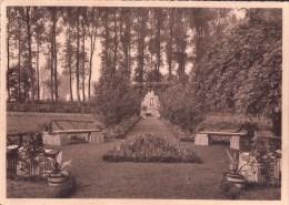 Kostschool Deftinge St-Vincent Pensionnat Hof Jardin ( Lierde ) - Lierde