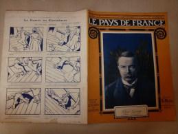 1915 Journal De Guerre: Carency,Ablain-St-N,Souch Ez; Przemysl; L'héroïque Tambour; Bois De La Mort; Père Hilardon..etc - Revues & Journaux