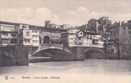 Italy Firenze Florence Ponte Vecchio Dettaglia