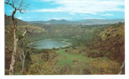 Nicaragua - Laguna De Nejapa - Managua - Nicaragua