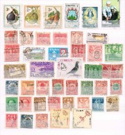 Cuba Small Collection Used - Cuba