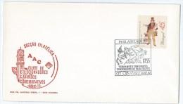 Portugal - Silves 1755 Earthquake  - Philaiberia 95 - Dragon - Otros