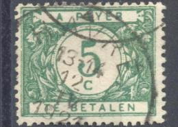 4Gv-566: N° TX 26: HAVRE - Postzegels