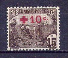 TUNISIE - N° 50* - LABOUREUR - Tunisia (1888-1955)