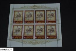 Sowijetunion  1987  Mi. 5719 ** Justiz ; von Albrecht D�rer  ( Box 1  )