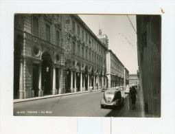 TORINO,Via Roma-1967-Auto-CAR-!!!!!! ! - Non Classificati